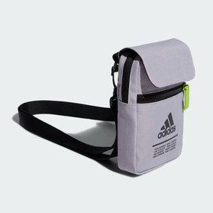 Adidas GE4631 Classic Organizer Small Bag Grey